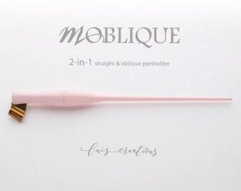 Moblique Pen Holder
