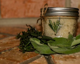 Organic Sugar Scrub- Unconditional Love