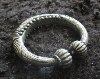 Ancient Miao tribe bracelet