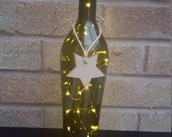 Light up bottles