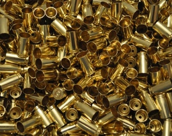 9mm Brass NO 380 *LOW SHIPPING*