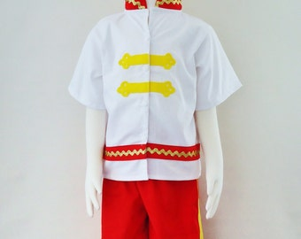 Prince Charming Costume - Cinderella - Prince Costume - Cinderella Prince - Costume for Boys - Prince - Play Set - Cruise - Toddler Costume