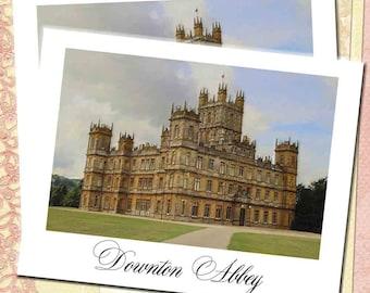 Downton Abbey Invitation DIY Printable Download Downton
