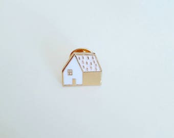 Little House badges.