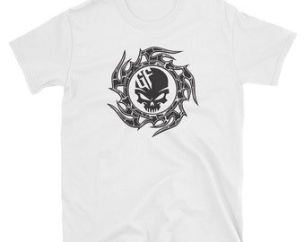 GF Flame Shirt Black