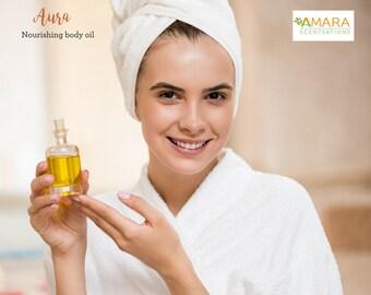 Aura Body Oil