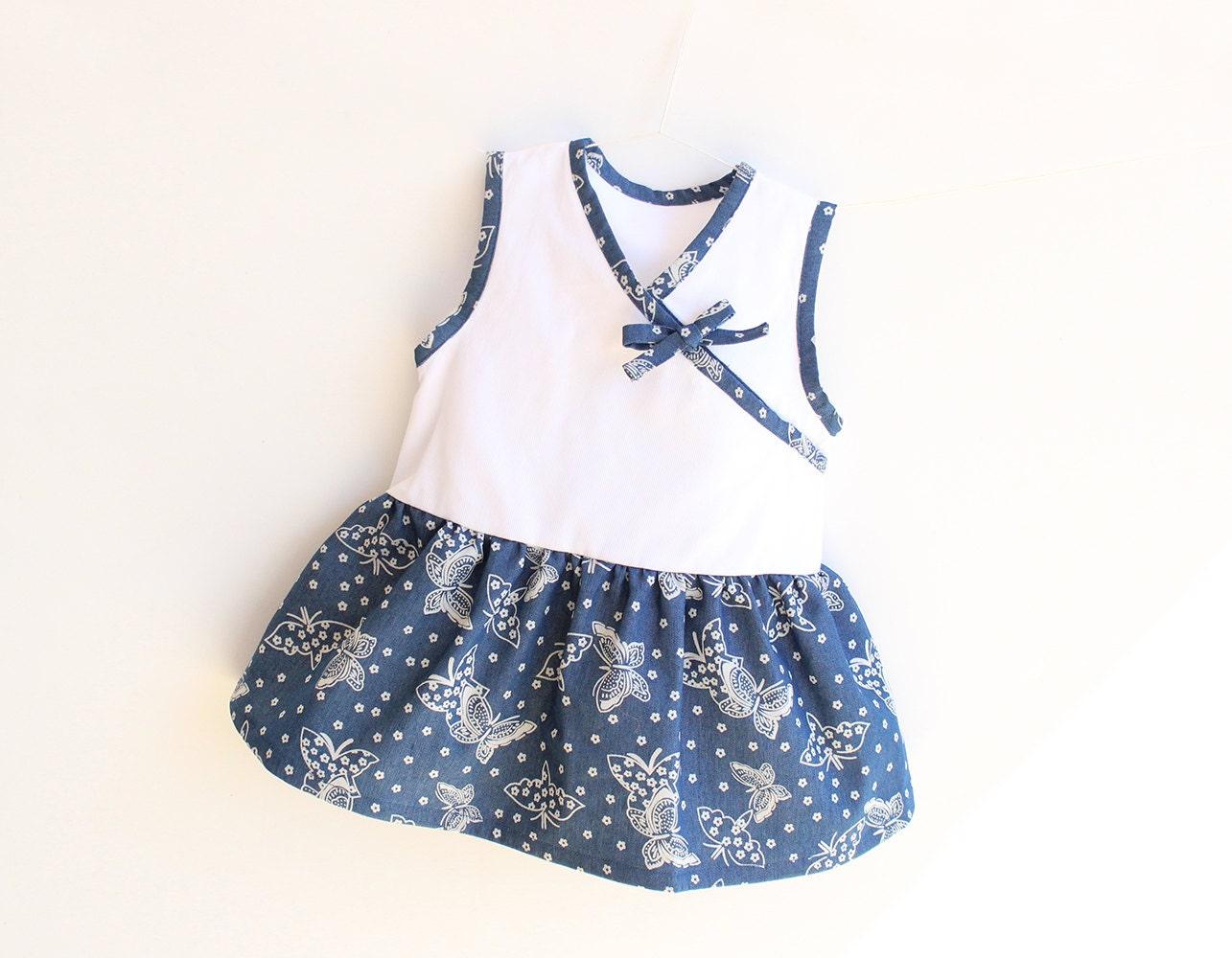Baby girl dress sewing pattern pdf pretty easy sleeveless zoom jeuxipadfo Gallery