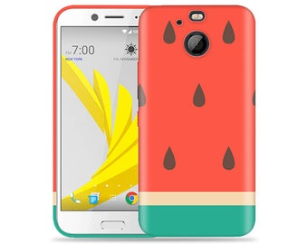 Htc Bolt #Big Watermelon Design Hard Phone Case