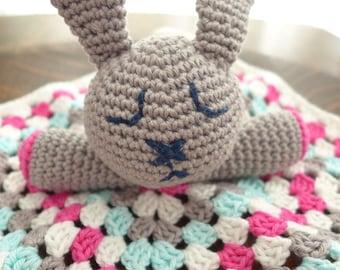 Rabbit Lovey