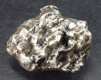"""Large Campo Del Cielo Meteorite from Argentina - 21.3 Grams - 1.0"""""""
