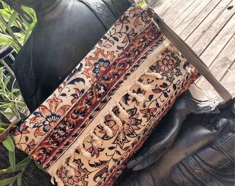 Bohemian Gypsy Clutch purse wristlet