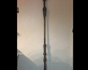 Jaffa staff spear stargate SG1 prop collection