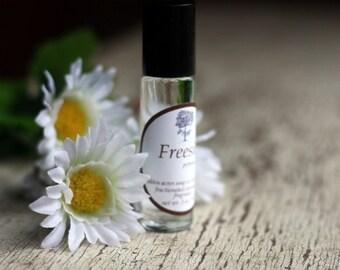 Freesia - Handmade Perfume Oil