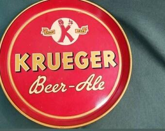 Kruger Beer Tray