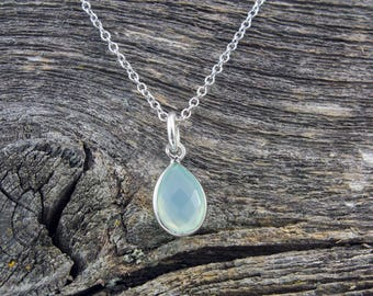 Amazonite Spirit Stone Necklace