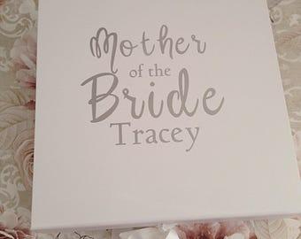 Mother of the bride gift, mother of the bride, wedding gift, wedding keepsake,