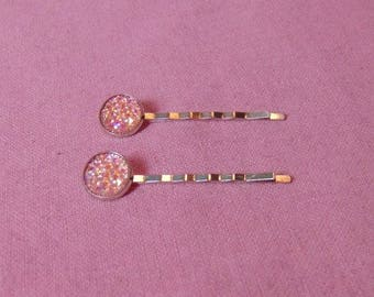 Lolita hairpin (set of two)