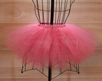 Running Tutu - Race Tutu - Adult Tutu - Pink Tutu - Breast Cancer Awareness Tutu -  Marathon Tutu - 5K Tutu - Purple Tutu - Fun Run Tutu