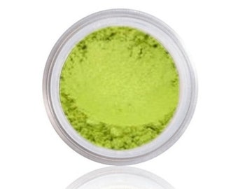 Eye Candy HD Wet/Dry Loose Pigments-Appletini