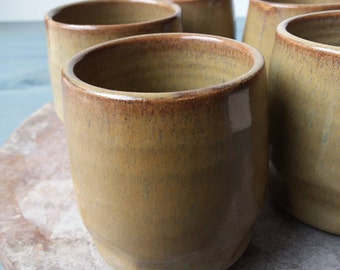 Ceramic Whiskey Cup, Ceramic Whiskey Mug, Pottery Whiskey Mug, Whiskey Lovers Gift, Modern Whiskey Cup, Modern Pottery Mug, Gifts For Him