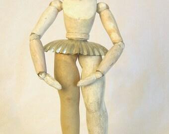 Art Doll OOAK Zerelda Lee