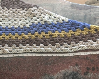 Triangle Shawl