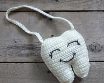 Tooth Fairy Pillow Hanger