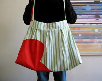 Die Mohn-Tasche