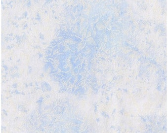 Wedgewood Fairy Frost By Michael Miller Designer Cotton Fabric Sold By The Half Yard In One Continuous Cut