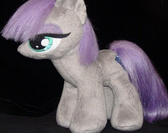 Maud Pie My Little Pony plushie