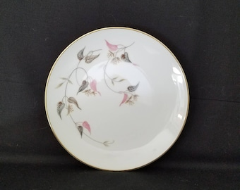 Noritake Bread and Butter Plate, Arden Pattern 5603