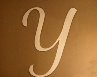 18 inch Large Oversized Letters