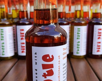 Chipotle infused Olive Oil - 150ml