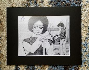 The Prince (Art Print)