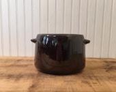Vintage Westbend Brown Be...