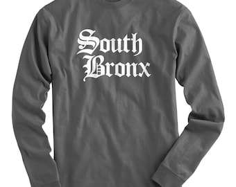 Made in New York Hoodie - Men S M L XL 2x 3x - Made in NYC Hoody, Sweatshirt, New York City, Brooklyn, Queens, Staten, Bronx - 4 Colors