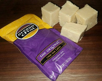Chai Latte Fudge Pound