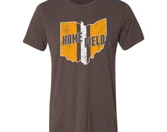 Home Field Cleveland T-shirt