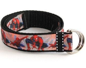 Spiderman 2 Belt- baby/toddler/kids