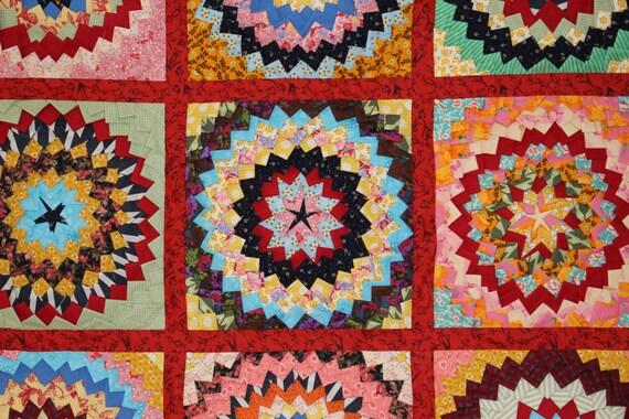 Pine Burr Quilt Pattern Fabulous Texture Wall Quilt Alabama State