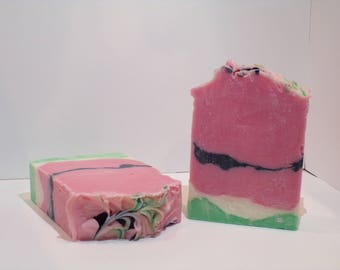 Watermelon Hand Made Soap