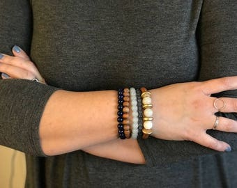 Custom Arm Party Stackables