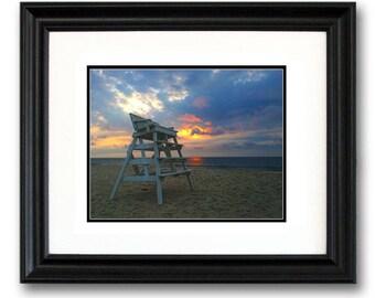 Lavallette Sunrise Lifeguard IV