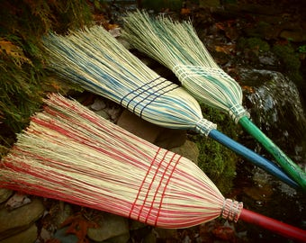 Awestruck House Broom