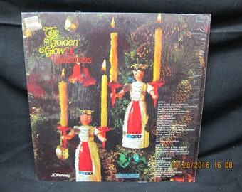 The Treasury The Golden Glow of Christmas - Columbia Special Products  1972