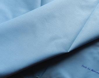 Beautiful cotton percale coupon
