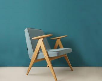 Vintage Armchair form Mid Century, Restored
