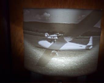 Personalized Custom 3D printed Lithophane LED night light