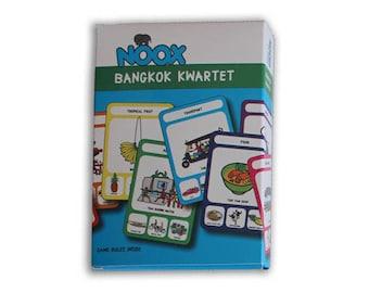 Kwartet game Bangkok