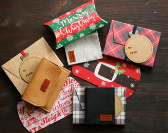 Gift Boxes for Wallets